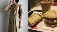 Seorang seniman asal Jepang ubah kardus jadi mainan hingga baju yang bisa dipakai. (Sumber: Boredpanda)