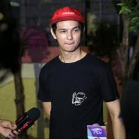 Marcell Darwin (Deki Prayoga/bintang.com)