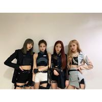 BLACKPINK di Coachella 2019 (Instagram @blackpinkofficial)