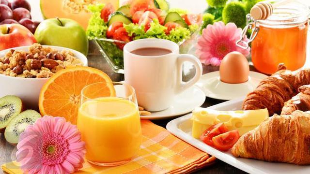 5 Jenis Makanan Yang Bisa Sebabkan Kantuk Hindari Saat Sarapan