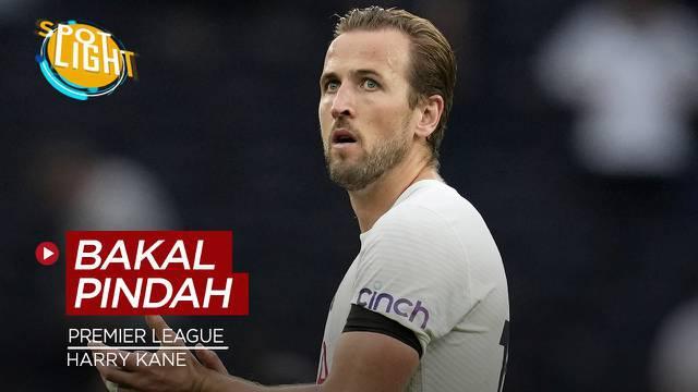 Berita video spotlight kali ini membahas tentang empat pemain dari klub Premier League yang bisa pergi di awal tahun 2022.