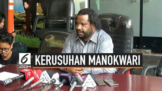 Staf khusus presiden untuk Papua Lenis Kogoya meminta penegakan hukum kasus mahasiswa Papua yang terjadi di Malang dan Surabaya. Lenis juga meminta warga Papua tidak bertindak anarkis dalam setiap aksinya.
