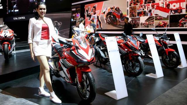 Harga Motor Honda Terbaru dan Terlengkap 2018, Baru dan
