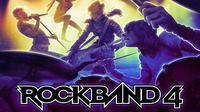 Rock Band 4 akan hadir di konsol PS4 dan Xbox One pada tahun 2015