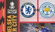 Piala FA - Chelsea Vs Leicester City (Bola.com/Adreanus TItus)