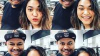 Regina Poetiray (Foto: Instagram/@geishaindonesia)
