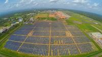 Bandara di India yang menggunakan tenaga matahari (Sumber : engadget.com)