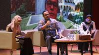 Perpusnas RI menggelar Webinar 'Hikayat Aceh: Road to Memory of the World', Rabu (13/10/2021). (Liputan6.com/ Perpusnas RI)