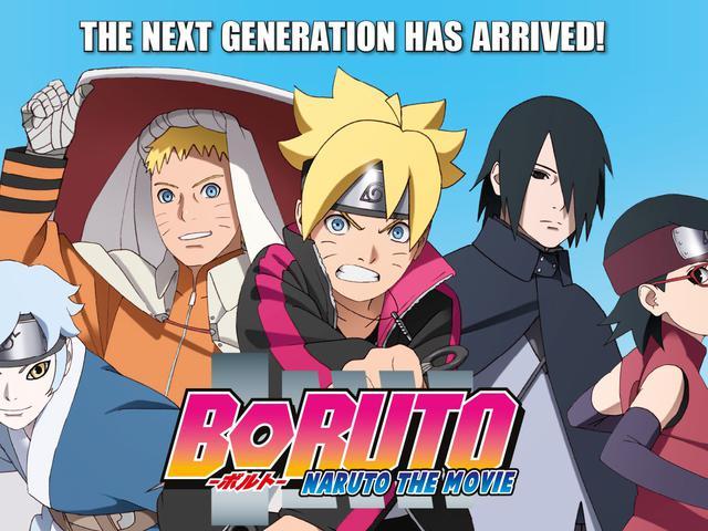 7 Alasan Kenapa Boruto Jauh Lebih Baik dari Naruto