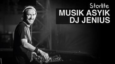 Beberapa penyanyi ternama dunia ini pernah merasakan asyiknya kerja sama dengan DJ keren David Guetta. Seperti apa ceritanya?