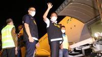 PT Garuda Indonesia telah membuka jalur penerbangan langsung dari Manado ke Narita Jepang.