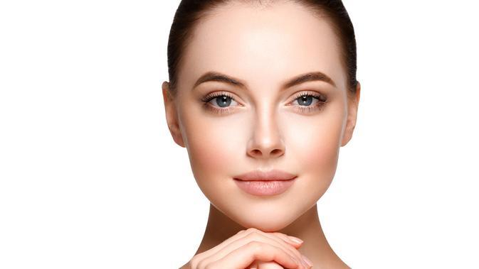 Cara Makeup Natural Bikin Wajah Terlihat Cantik Alami Fashion Beauty Liputan6.com