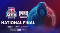 PUBG Mobile National Final Red Bull M.E.O. Season 3.