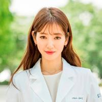 Park Shin Hye menjadi dokter di drama Doctors. (ONE TV)