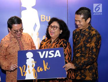 Visa Bekali Pelaku Usaha Perempuan Melalui Literasi Keuangan