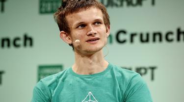 Harga Ethereum Meroket Jadikan Pendirinya Miliarder Kripto Termuda Di Dunia