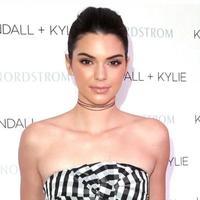 Berbeda dengan kakak-kakaknya, Kendall Jenner ingin meresmikan hubungannya. (AP Photo)