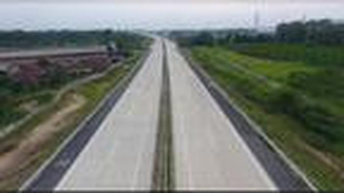 TMPI Pemda Garut Tagih Izin Amdal Proyek Tol Nasional Gedebage-Tasik-Cilacap - Regional Liputan6.com