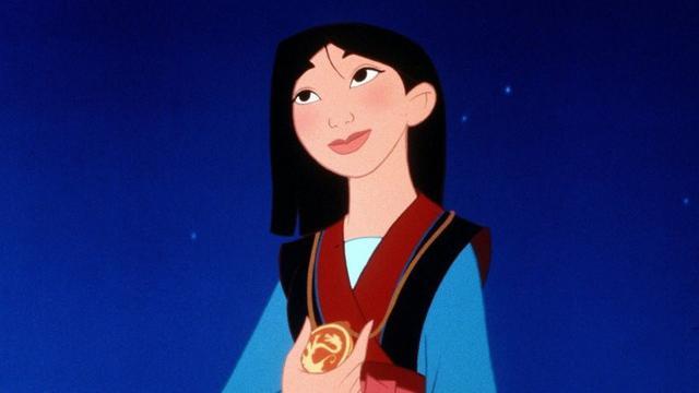 Ini Peringkat Disney Princess Dari Yang Terburuk Hingga Terbaik