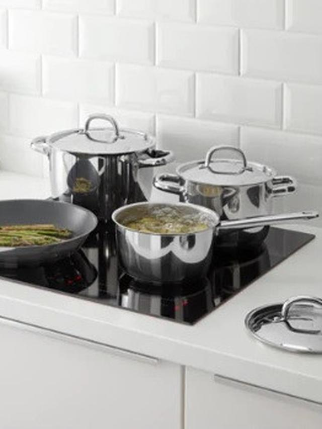 Tips Beli Perabot Dapur
