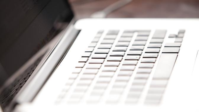 ilustrasi Laptop (Sumber: Pixabay)