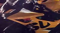 Warna baru Suzuki GSX-R150 (Facebook.com/ Suzuki GSX-R150-Indonesia)