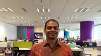 Himanshu Shekhar, CEO GroupM Indonesia.
