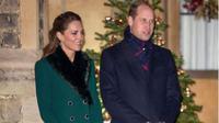 Kate Middleton dan Pangeran William. (dok.Instagram @katemiddletonnn/https://www.instagram.com/p/CIyYwTGHHG5/Henry)