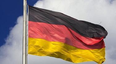 Bendera Jerman (AFP PHOTO via capitalfm.co.ke)
