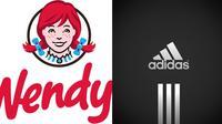 Makna Dibalik 6 Logo Terkenal Dunia. (Sumber: Brainberries)