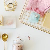 Ilustrasi pink salt | unsplash.com/@ubyyanes