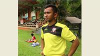 Pelatih Indonesia Rising Stars Soccer School menceritakan pengalamannya dapat lisensi C AFC dari Brunnei Darussalam.