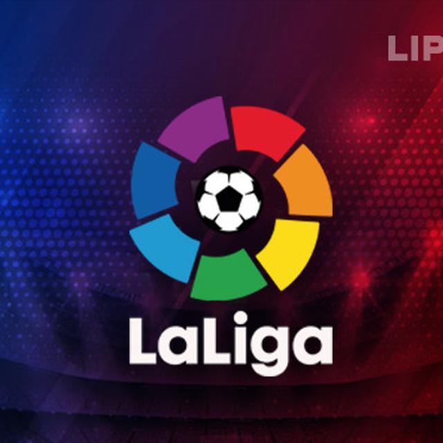 Klasemen Liga Spanyol 2020 2021 Sengit Berebut Puncak Bola Liputan6 Com