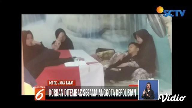 Bripka Rahmat Effendy, korban penembakan oleh teman sesama polisi, akan dimakamkan di Jonggol. Bripka Rahmat dan Bripka Rangga terlibat adu mulut saat korban menolak melepaskan pelaku tawuran.