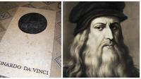 Makam Leonardo da Vinci (Wikipedia)