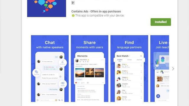 7 Aplikasi Untuk Mencari Teman Dari Luar Negeri Perbanyak Koneksi Hot Liputan6 Com