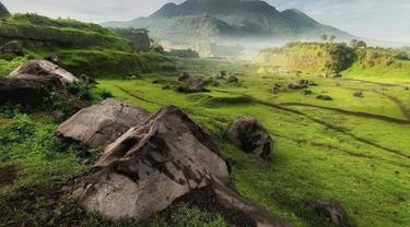 Fakta Menarik tentang Mojokerto, Kota Onde-onde dan Kota Terkecil di Indonesia