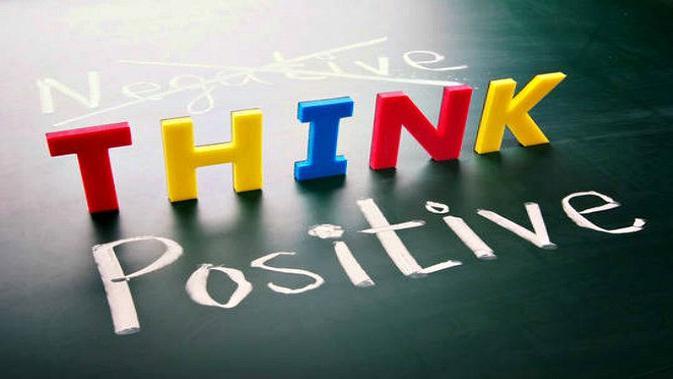 Mulai hari dengan pikiran dan kehidupan positif. (Ilustrasi: Success Consciousness)