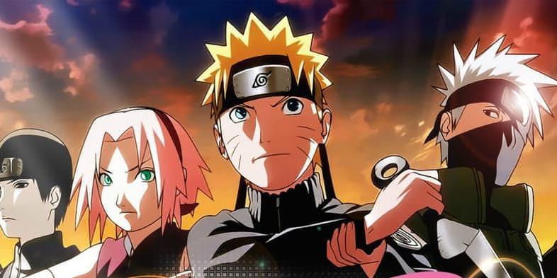 Naruto akan dibuat versi live-actionnya. (via: screenrant)