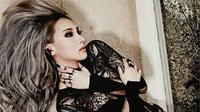 CL, mantan leader 2NE1 ini mengungkapkan kecintaannya dengan musik (Twitter/@K_GGpics)