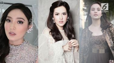 Ada tiga nama artis Indonesia yang masuk ke dalam deretan 100 perempuan tercantik di dunia.