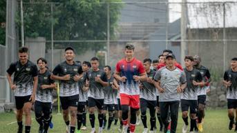 Liga 2: Dewa United Sikat Rans Cilegon FC