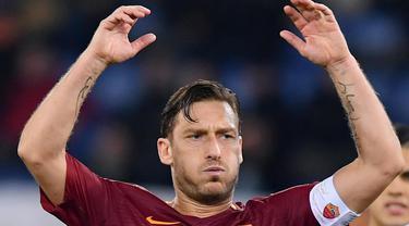 Francesco Totti, AS Roma, Coppa Italia