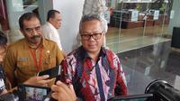Ketua KPU RI, Arief Budiman (Fauzan/Liputan6.com)