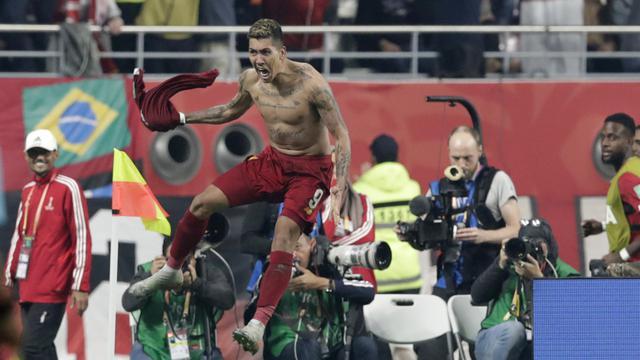 Roberto Firmino - Liverpool