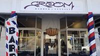 Groom Barber Stylist, Wellington, Selandia Baru (dok. https://barberhead.com/wellington/groom-barber-stylist/ Brigitta Bellion)