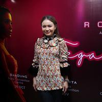 Rossa turunkan tarif manggung hingga 50% di pensi. (Adrian Putra/Fimela.com)