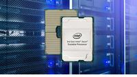 Prosesor data center Intel Xeon Scalable Gen 3 yang dibekali dengan Al bawaan mampu pemproses berbagai kinerja, baik itu cloud, jaringan, maupun AI (Foto: Intel).t
