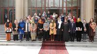 Kunjungan Menlu Retno ke Afghanistan, membantu memberi dukungan demi terciptanya proses perdamaian di Afghanistan. (Source: Kemlu RI)