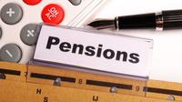 Ilustrasi dana pensiun (ncsl.org).